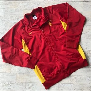 USC Zip Up Jacket